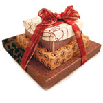 Festive-Chocolate-Gift-Tower-Small