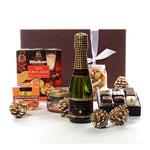 Gourmet Winter Treats Gift Set