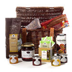 The Ultimate Morning Taster Gift Basket