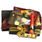 Gourmet Holiday Treats Gift Set