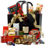Birthday presents & Birthday Gift Baskets - gift delivery International