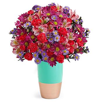 Enviar flores a Estados Unidos