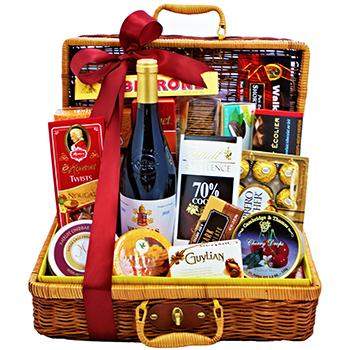 Enviar regalos a Irlanda